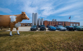 Operation revival: inside Lifeway Foods' dairy plant