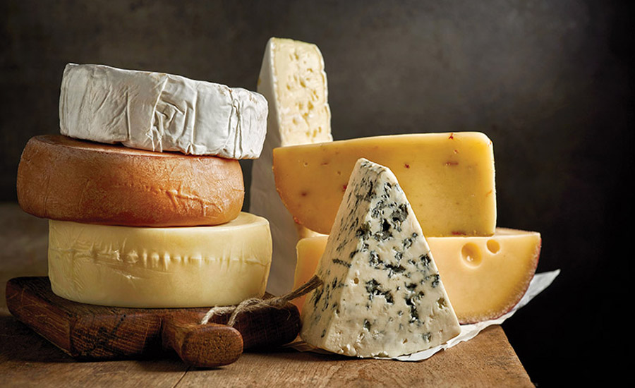 Exclusive cheese study: Investing in trends with traction