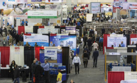 The 2018 International Cheese Technology Expo gets bigger