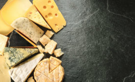 Teach and tell are the keys to marketing cheese successfully