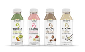 Bolthouse Farms introduces reduced-sugar refrigerated protein beverages