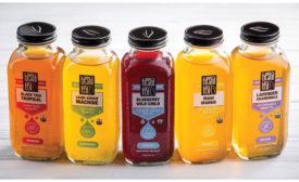 Tiesta Tea introduces five functional RTD leaf-brewed teas