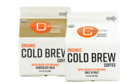 Cultivo launches RTD organic cold-brew coffees