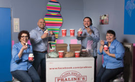 Praline's has its eye on expansion