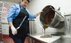 Praline's Inc. are champions of quality ice cream