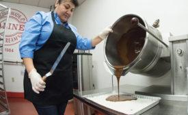 Praline's Inc. are champions of quality ice cream