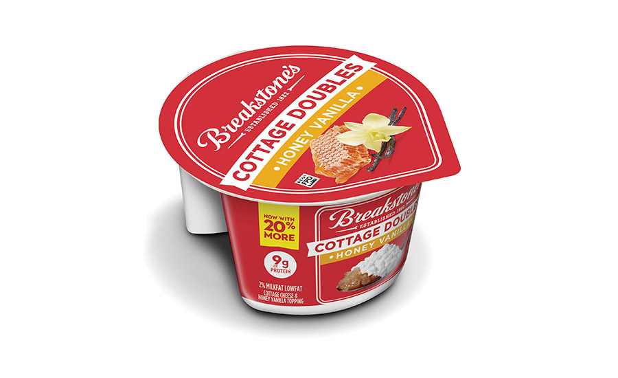 breakstones cottage cheese