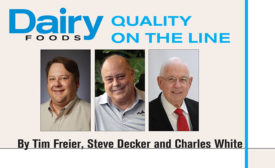 Ramp up food safety efforts