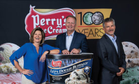Perry's Ice Cream: Celebrating 100 years of the 'good stuff'