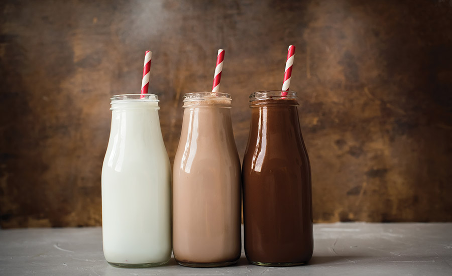 The 2018 Milk Marketers of the Year are making the case for milk