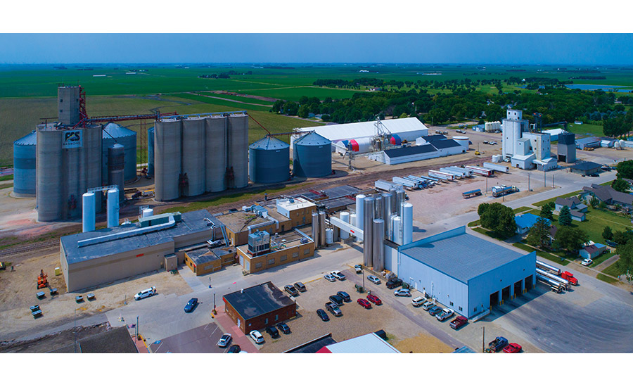 Seeing double: Inside Associated Milk Producers' Sanborn, Iowa, plant