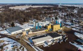 Michigan Milk Producers Association expands plant