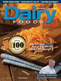 dairy foods august