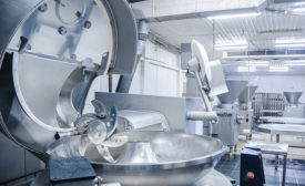 ESL, aseptic processing suppliers extend shelf life