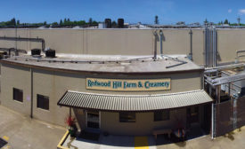 Redwood Hill Farm & Creamery's plant gears up for growth