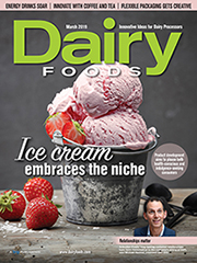 Dairy Foods Digital Edition
