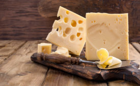 2019 State of the Industry report: Cheese has a favorable deck