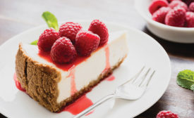 Refrigerated and frozen desserts are cold comforts