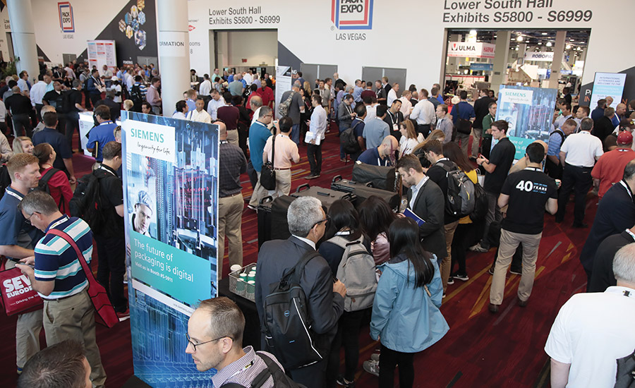 Pack Expo Las Vegas to take place Sept. 23-25