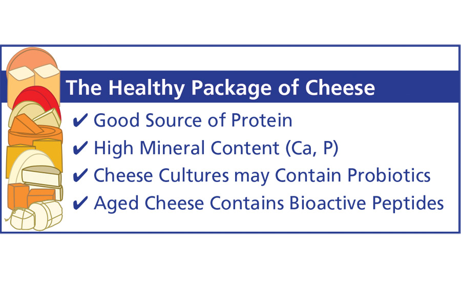cheese nutrition