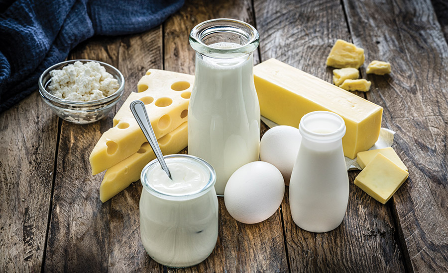 The 2020 Dairy 100: changes at the top | 2020-08-18 | Dairy Foods