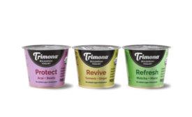 Trimona Foods adds superfood yogurts