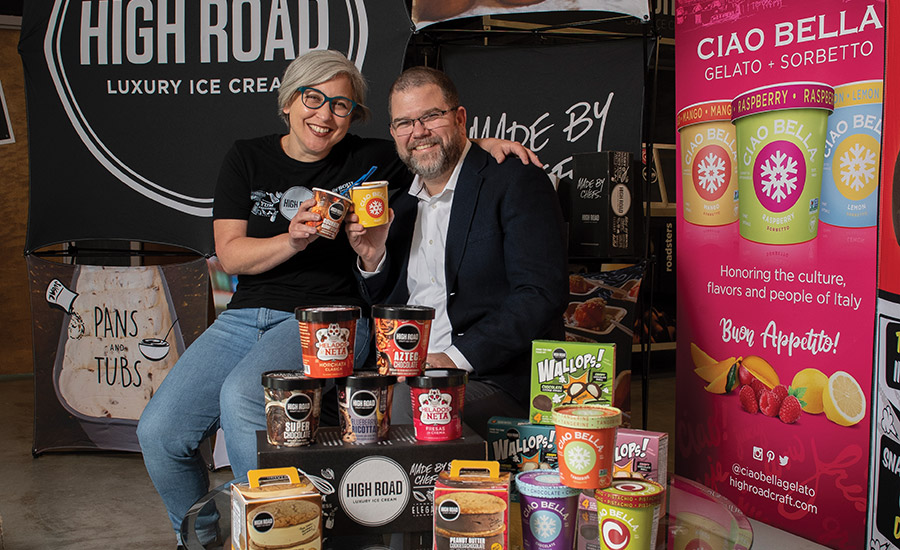 High Road Craft Brands