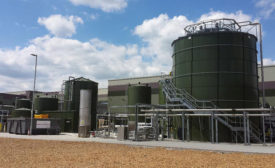 Reap benefits from wastewater reduction initiatives