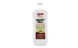Anutra Super Grain launches milk with added omega-3s