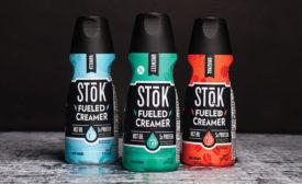 Danone North America's Stōk brand debuts creamers for ketogenic diet