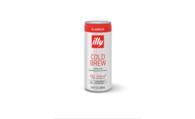 Illy cold brew