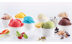 Flavors for dairy applications offer endless possibilities