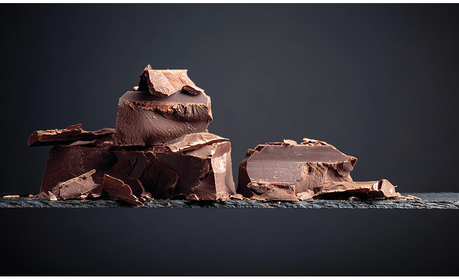 Chocolate sheds its 'guilty pleasure' reputation