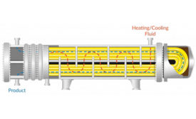 A hot market for heat exchangers in dairy processing