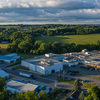 Ellsworth Cooperative Creamery masterfully adapts its plant operations