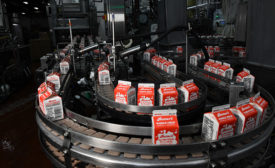 Rutter's Dairy is in control of it all