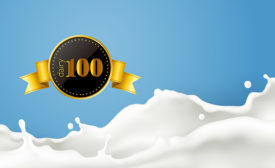 Dairy 100