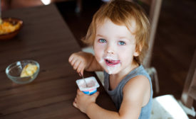 Nutrition in early childhood sets the stage for lifelong health