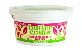 M.A.D. Foods launches finishing butters