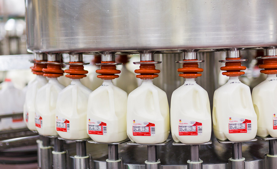 Maryland & Virginia Milk Producers Cooperative Association is delivering on promises