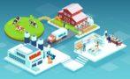 Dairy supply chain