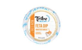Tribe Roasted Garlic Feta Dip