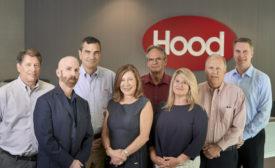 Hood team