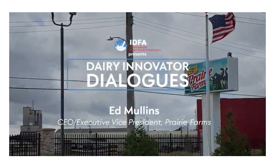 Dairy Innovator Dialogues