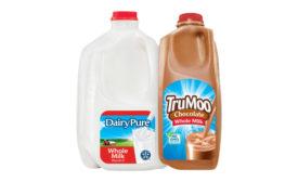 DairyPure, TruMoo Feeding America
