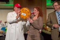 Marieke Mature Gouda Wins United States Championship Cheese Title