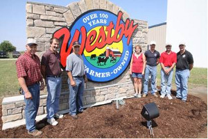 Westby 109th annual meeting