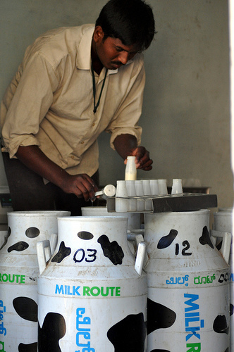 Moksha Yug Access (MYA) launches its dairy brand, MILK ROUTE
