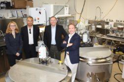 UC Davis Daniela Barile, Carilto Lebrilla, David Mills, Bruce German