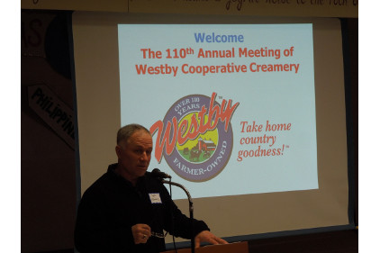 Westby Annual Meeting - feature